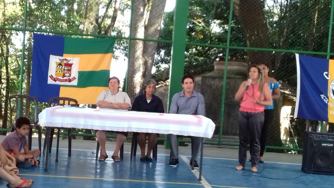 Projeto de Educação pelo Esporte