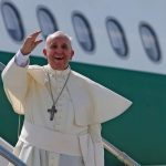 Anunciada data da viagem do Papa Francisco à JMJ Panamá 2019