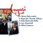 VXIII Capítulo Geral realizado em Roma – Itália