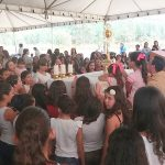 Irmãs Passionistas Construindo Cultura Vocacional