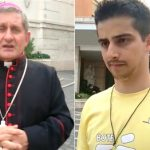 Bispo e jovem brasileiros comentam experiências no Sínodo
