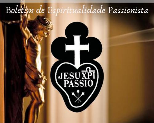 Boletim de Espiritualidade Passionista 2020