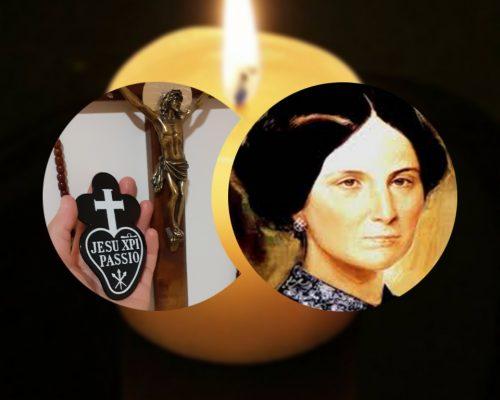 Missa em honra a Maria Madalena Frescobaldi Capponi